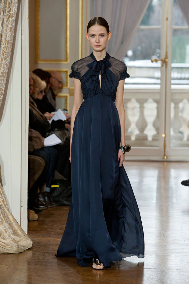 Christophe Josse Spring 2013 Couture 12