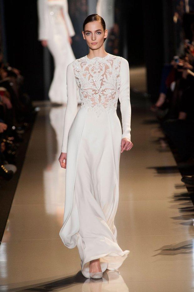 Elie Saab Couture Spring 2013 5