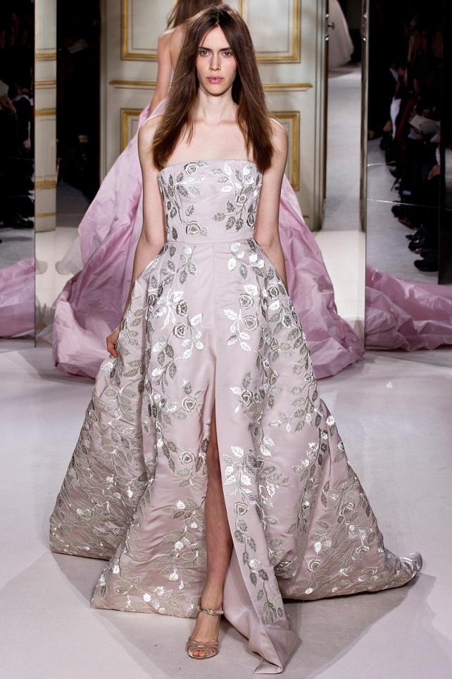 Giambattista Valli Spring 2013 Couture 41