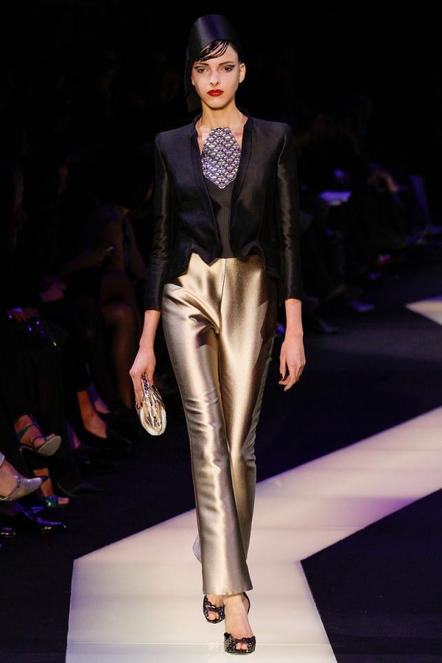 Giorgio Armani Privé Spring 2013 Couture 27