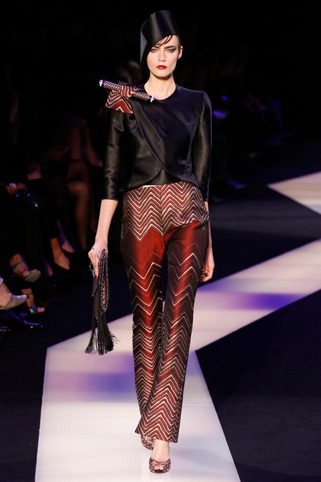 Giorgio Armani Privé Spring 2013 Couture 29