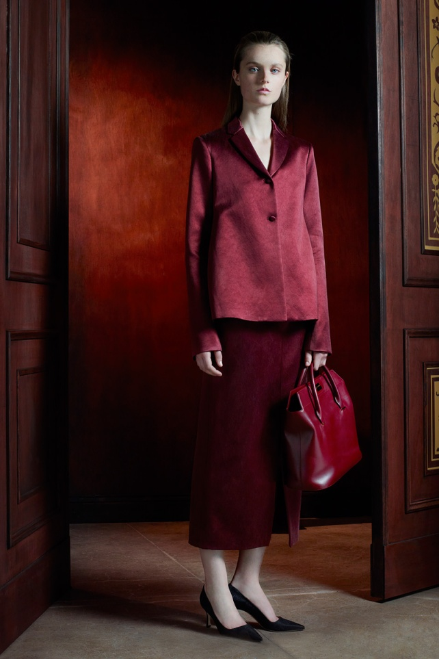The Row Pre-Fall 2013 14