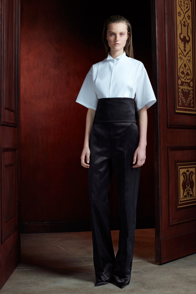 The Row Pre-Fall 2013 16