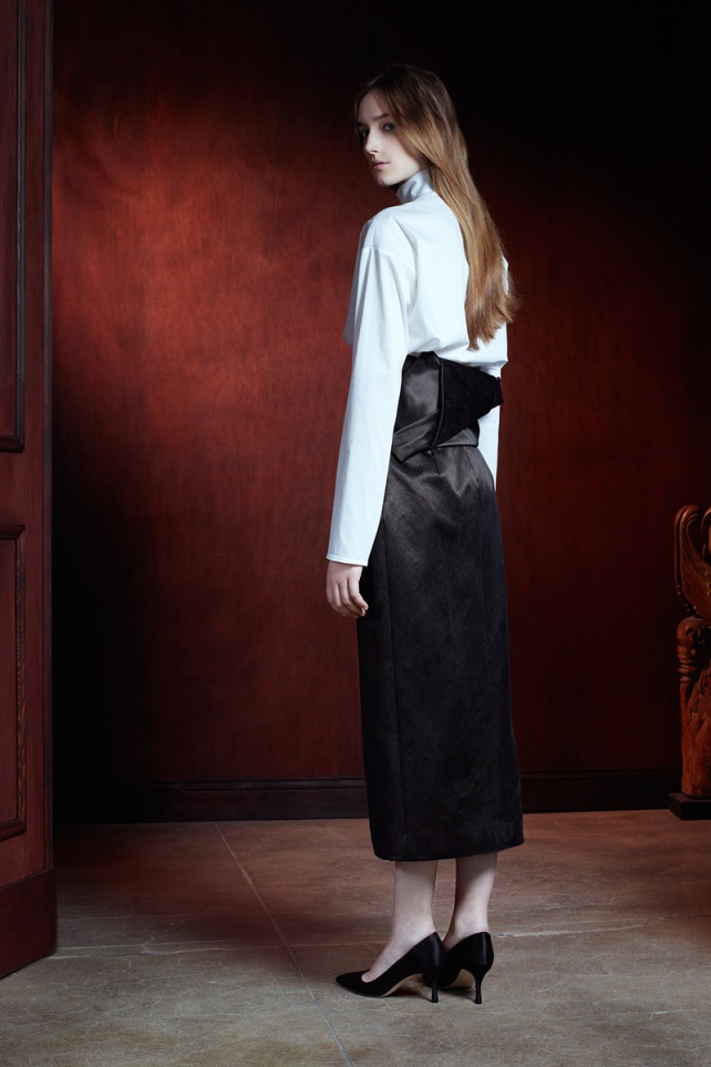 The Row Pre-Fall 2013 17