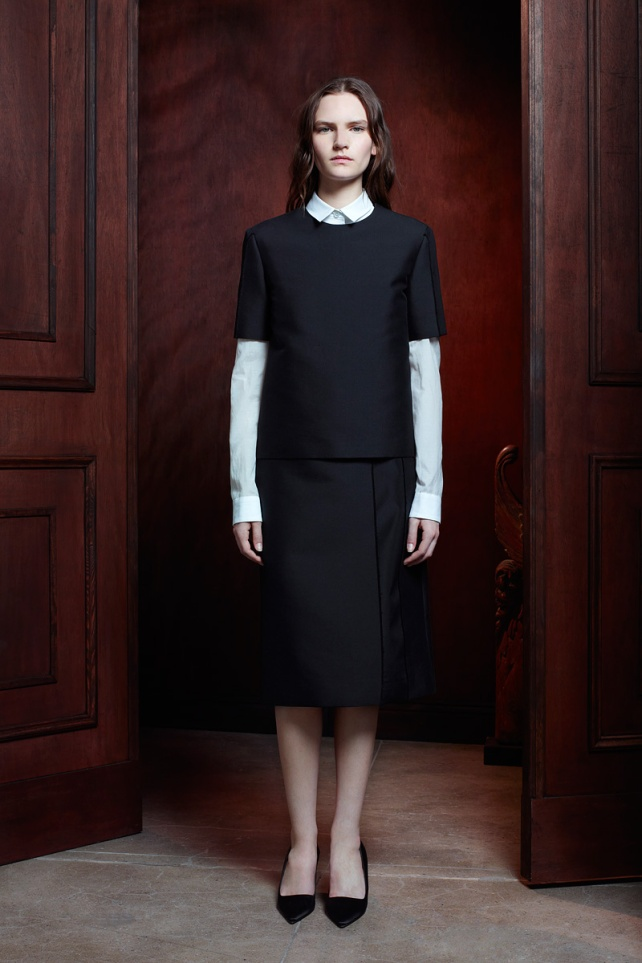 The Row Pre-Fall 2013 19