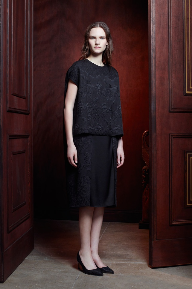 The Row Pre-Fall 2013 20