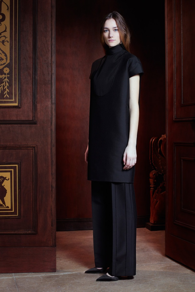 The Row Pre-Fall 2013 21
