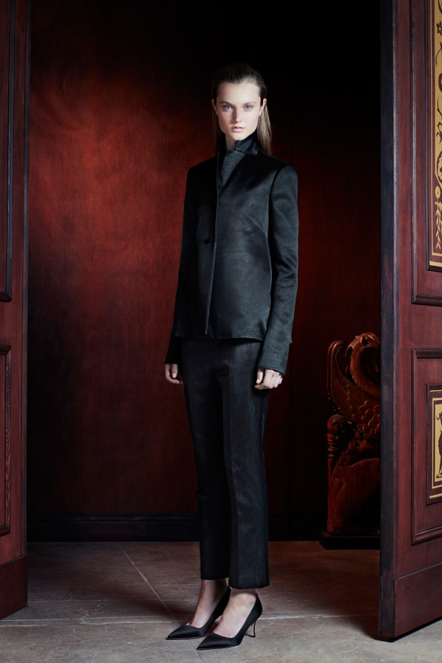 The Row Pre-Fall 2013 23