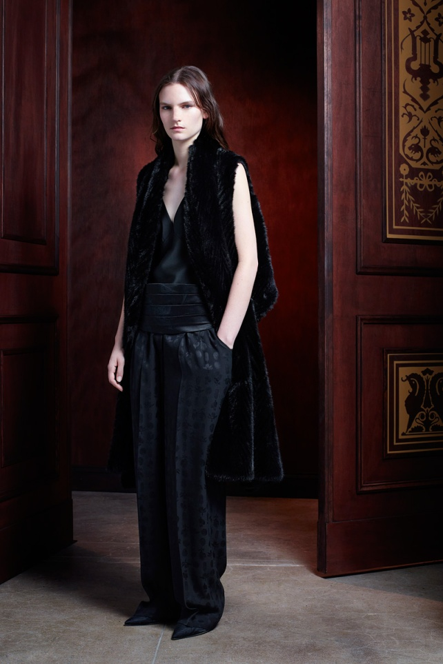 The Row Pre-Fall 2013 24