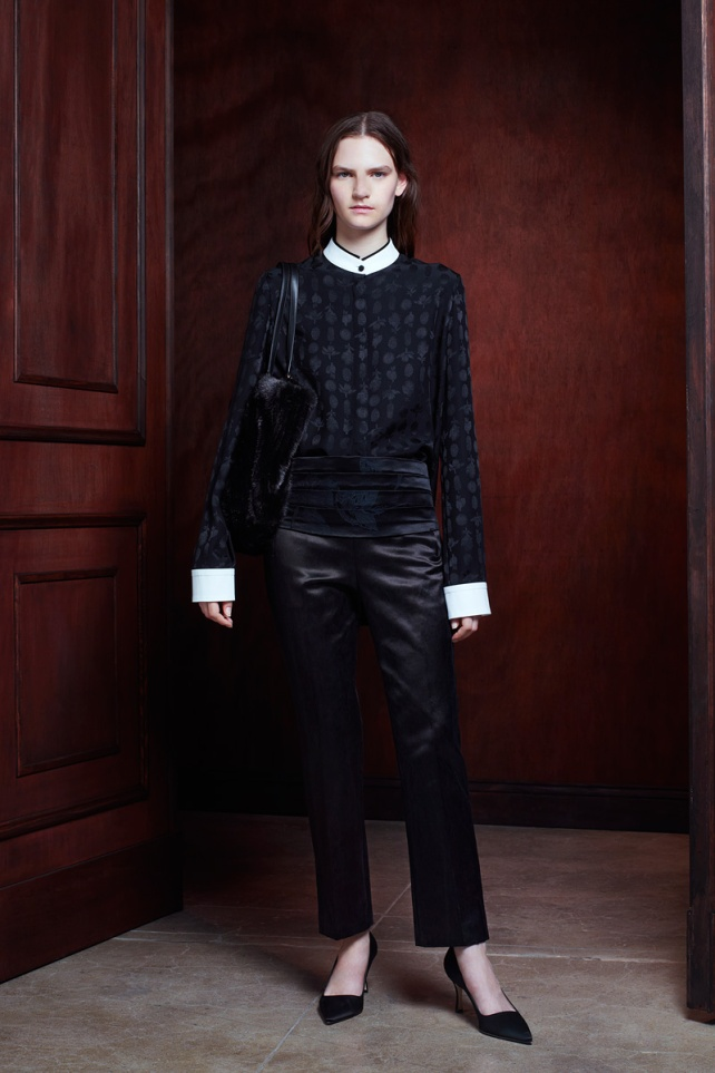 The Row Pre-Fall 2013 25