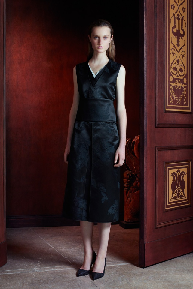 The Row Pre-Fall 2013 26
