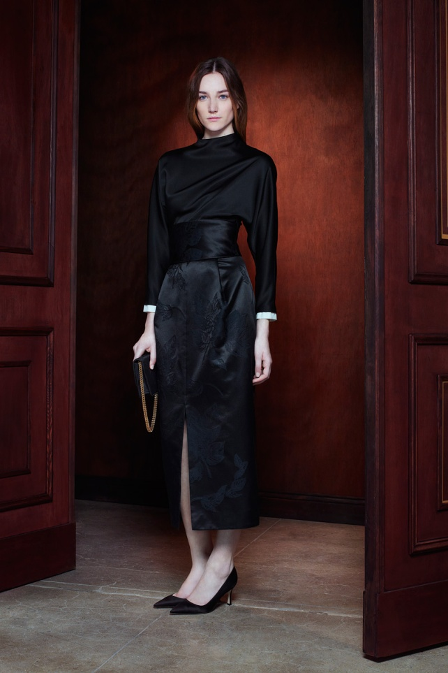The Row Pre-Fall 2013 27