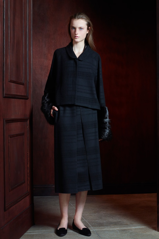 The Row Pre-Fall 2013 3