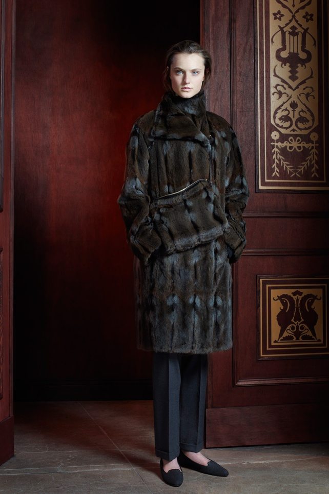 The Row Pre-Fall 2013 6