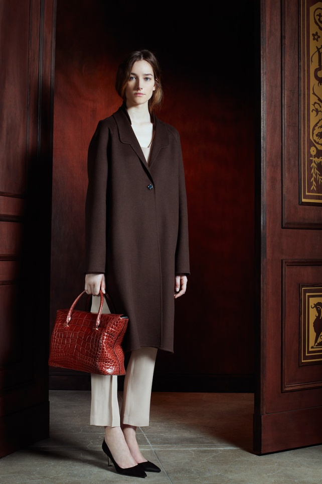 The Row Pre-Fall 2013 8