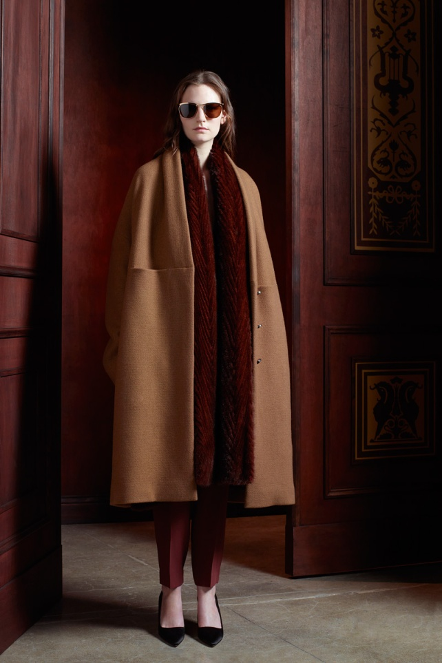 The Row Pre-Fall 2013 9