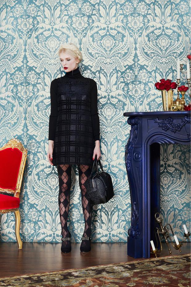 Alice + Olivia Fall-Winter 2013 Lookbook 13