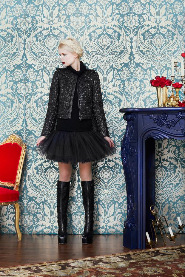 Alice + Olivia Fall-Winter 2013 Lookbook 23