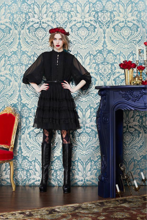 Alice + Olivia Fall-Winter 2013 Lookbook 25