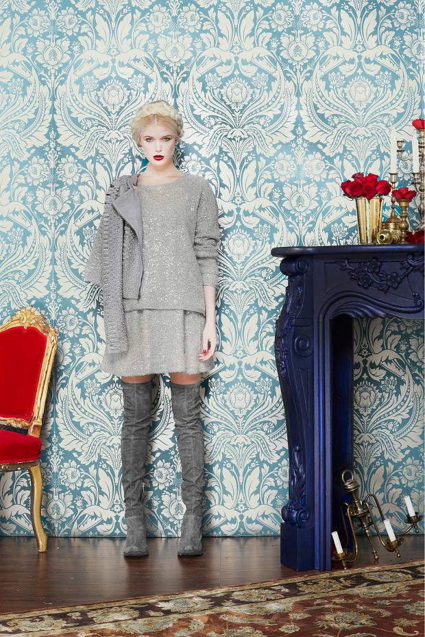Alice + Olivia Fall-Winter 2013 Lookbook 28