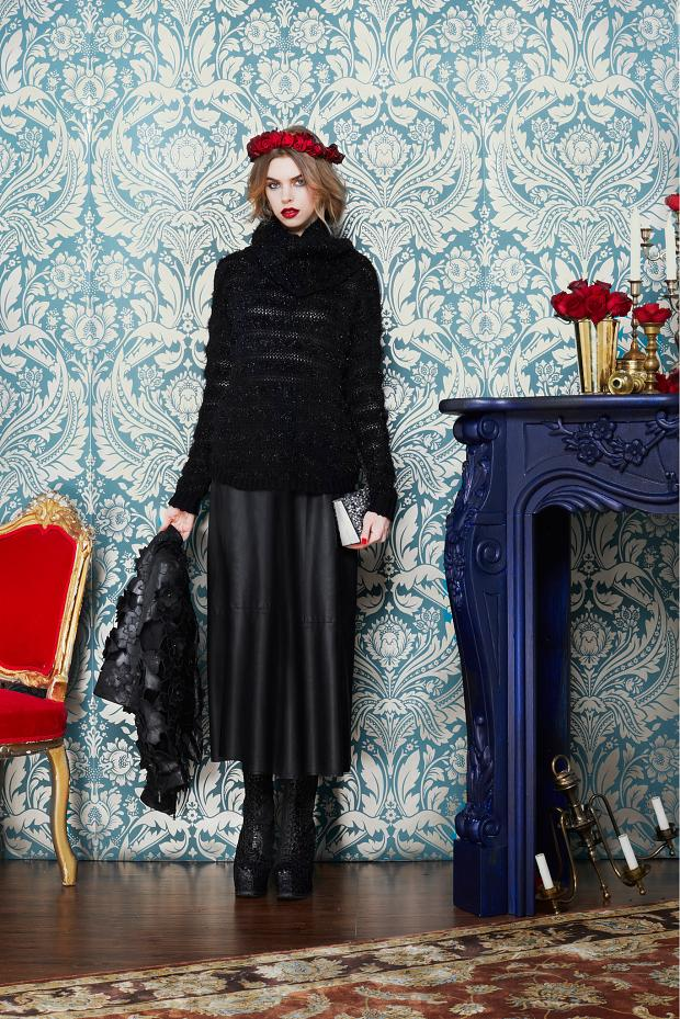 Alice + Olivia Fall-Winter 2013 Lookbook 29