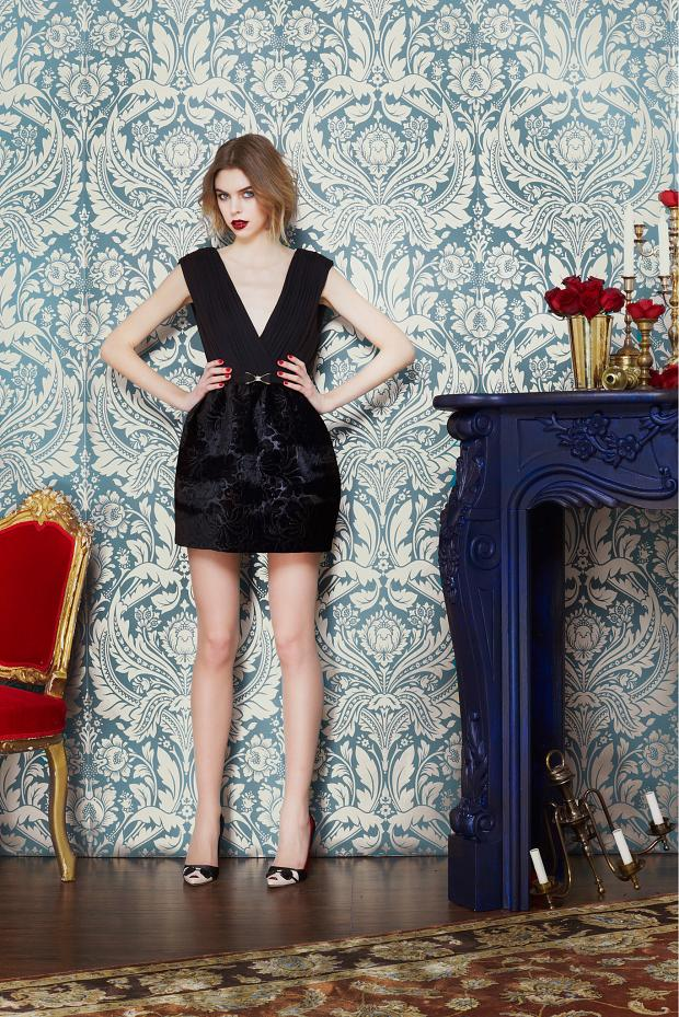 Alice + Olivia Fall-Winter 2013 Lookbook 3