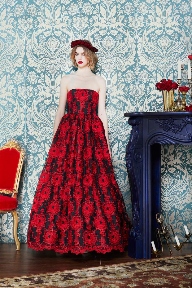 Alice + Olivia Fall-Winter 2013 Lookbook 34