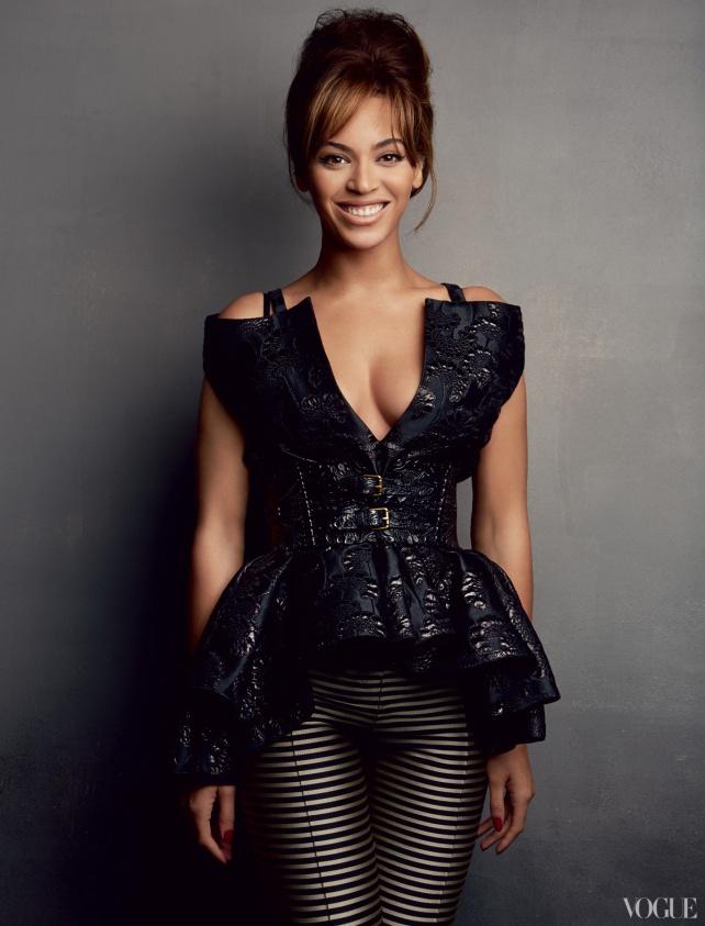 Beyoncé in Marni