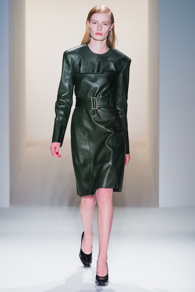 Calvin Klein Fall 2013 10