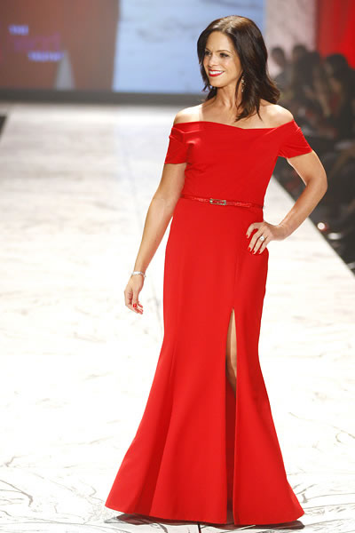 Heart Truth Red Dress Fall 2013 1