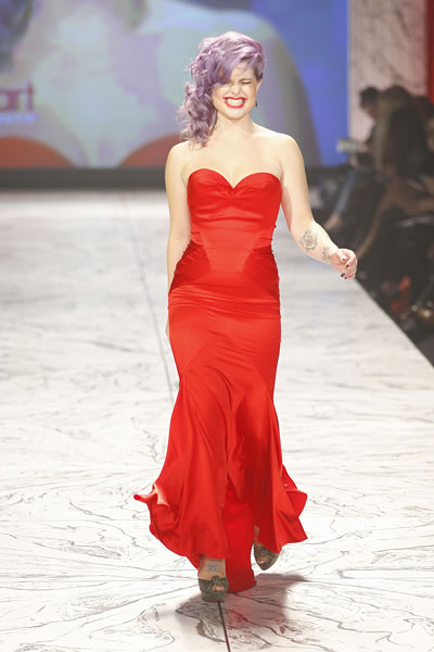 Heart Truth Red Dress Fall 2013 3