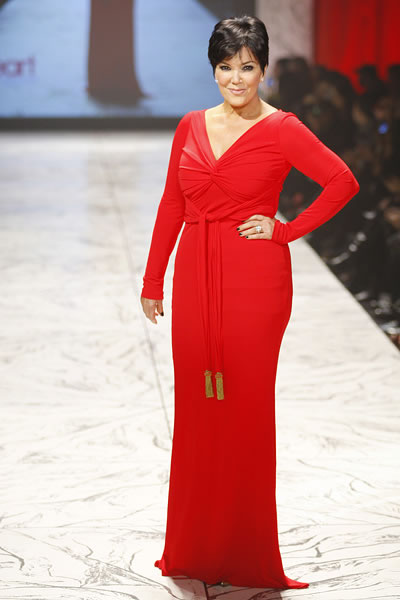 Heart Truth Red Dress Fall 2013 6