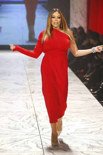 Heart Truth Red Dress Fall 2013 9