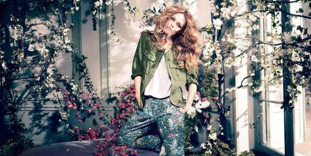 H&M Conscious SS 2013 Campaign 10