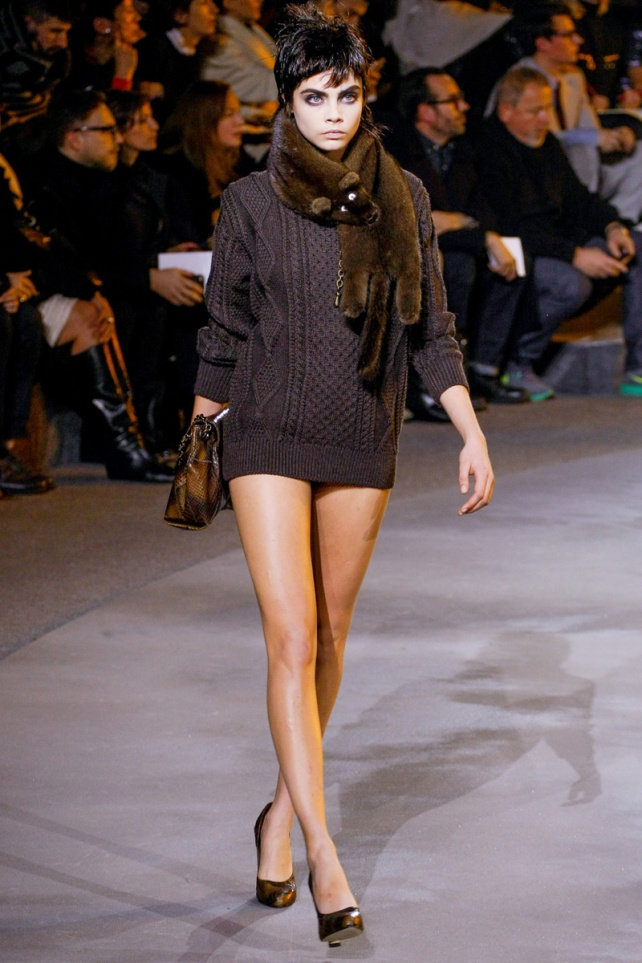 Marc Jacobs Fall 2013 11