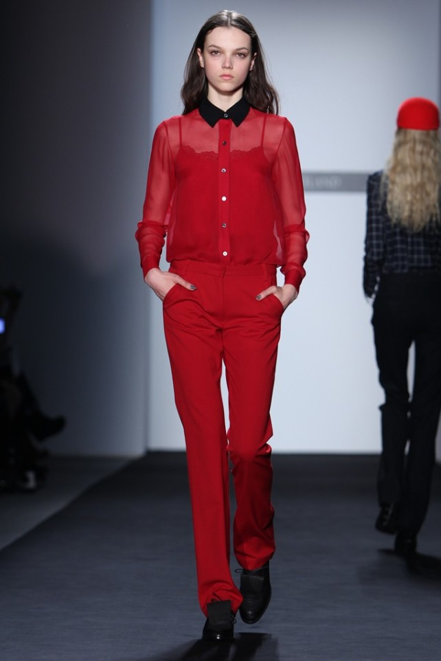 Timo Weiland Fall 2013 7