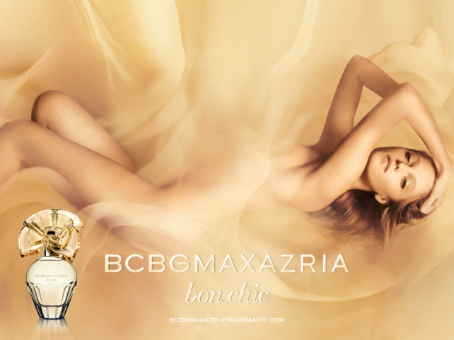 bcbgmaxazria March 2013 Catalog Magazine 3