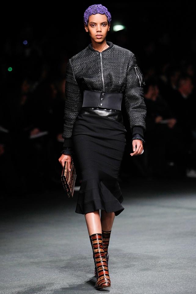 Givenchy Fall 2013 39