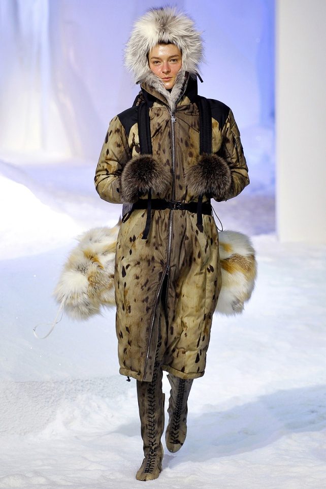 Moncler Gamme Rouge Fall 2013 20